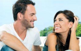 کمک گرفتن از حواس پنجگانه در بهبود روابط جنسی