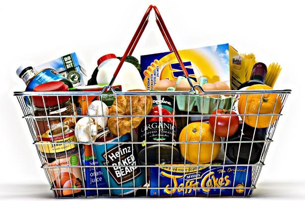 برای خرید مواد غذایی سالم، این مطلب را بخوانید