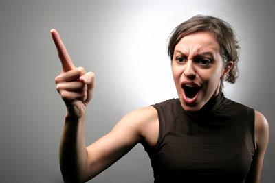 عصبانیت یک هیجان طبیعی است