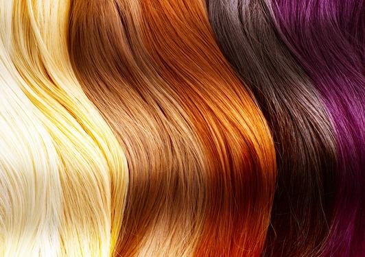 نکته های مراقبت از موهای رنگ شده