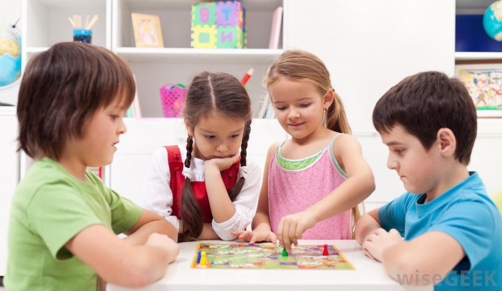 چه نوع بازیهایی به افزایش تمرکز کمک میکند؟