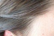 آیا کَندن موهای سفید باعث زیاد شدنشان می شود؟