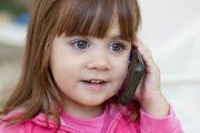 ۶ نکته درباره خطرهای موبایل برای کودکان