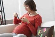 دیابت بارداری چیست؟