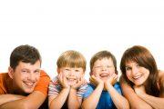 ایجاد عادات پسندیده در خانواده