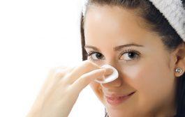 بهترین درمان پوست چرب با بخور نخورهای خانگی