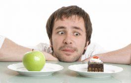 برای کم کردن اشتها و لاغر شدن، بیشتر بخورید!!