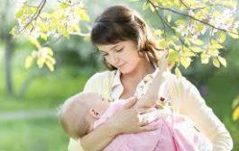 بررسی و مقایسه الگوی شیردهی پس از زایمان طبیعی و سزارین