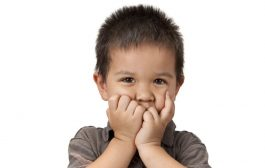 دروغ گویی در کودکان نوپا و پیش دبستانی