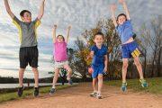 ایجاد محیط ورزشی و سالم در خانه