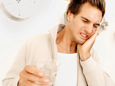 حساسیت های دندانی