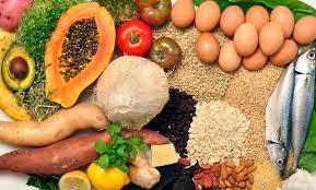 درمان ناباروری مردان با غذا