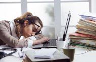 تأثیر استرس و کم خوابی بر پوست