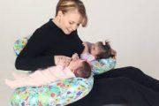 اهمیت شیر مادر