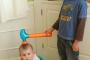 رفتار با فرزند اول وقتی فرزند دوم به دنيا می آيد
