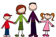 خطای دخالت پدر یا مادر