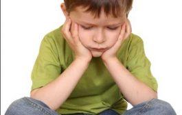 احساس ناکامی در کودکان
