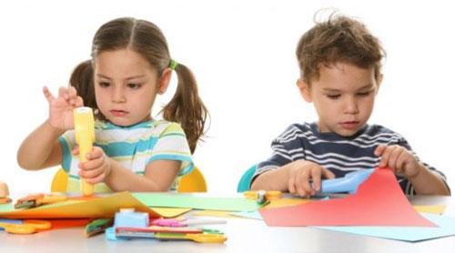 ۱۳۰روش برای کشتن خلاقیت در کودکان