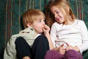 راه های پبش گیری از بروز حسادت بین خواهر و برادر ها