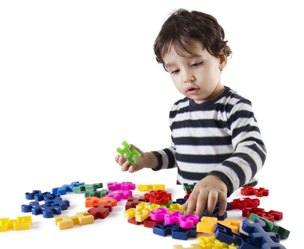 اهمیت بازی کودکان