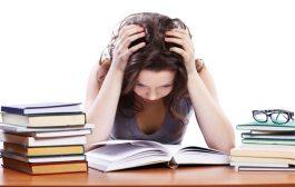 انواع اضطراب امتحان کدام است؟