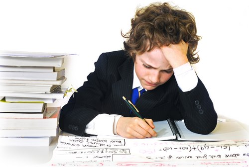 مشکلاتی که اختلالات یادگیری به وجود میآورند