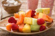 میوه هایی که باعث نفخ معده می شوند