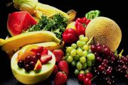 چند دستورالعمل زیبایی با استفاده از میوه های پائیزی