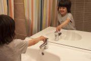 آیا می دانستید که دست هایتان را اشتباه می شویید؟