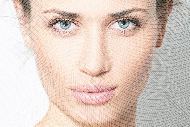 آکنه های صورت و سلامتی بدن