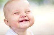 رشد دندان در نوزادان و مراحل