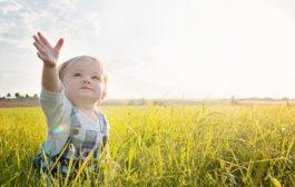 زندگی را برای کودک خاطره انگیز کنید