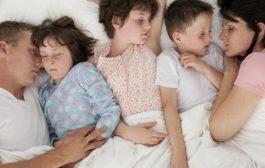 جدا کردن اتاق خواب کودک از پدر و مادر