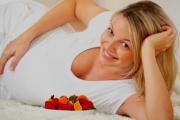 توصیههایی برای زیبایی مادران در دوران بارداری