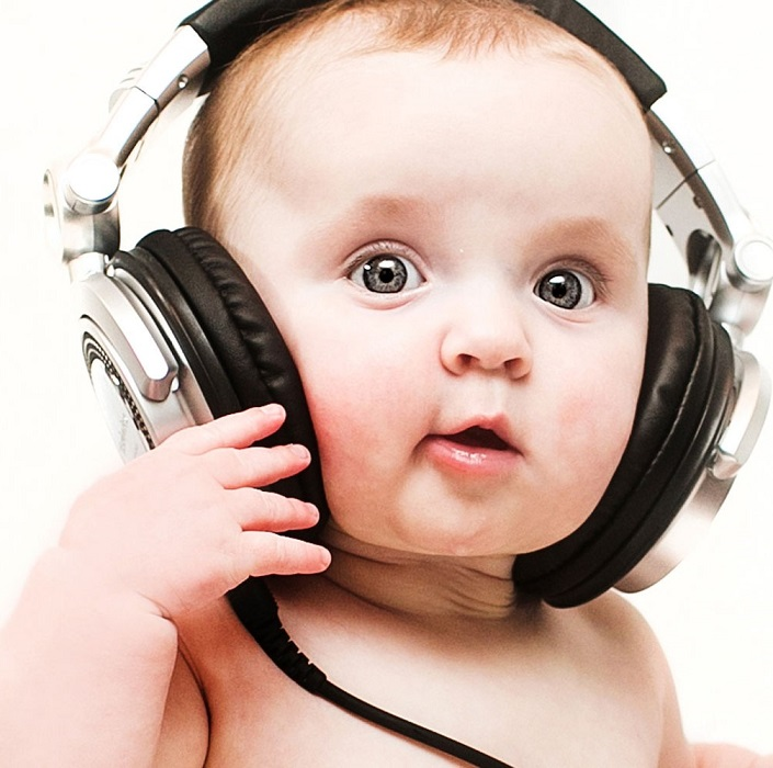 بازی هایی برای پرورش حافظه شنوایی