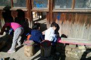 مدرسه طبیعت وایو (مازندران)