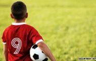 کودکانتان را ورزشکار کنید.