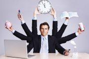 چهل نکته مهم در مدیریت زمان