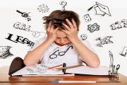 ناتوانایی های یادگیری