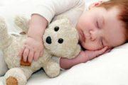 خواب کودکان را تنظیم کنید