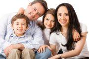چقدر در کنار فرزندتان هستید؟