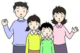 family-clipart-Family-clipart-5
