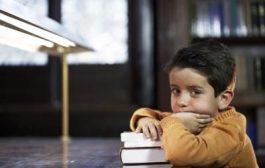 رفتار بچه فاقد اعتماد به نفس در مدرسه