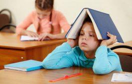 دشواریهای خواندن و نوشتن در کودکان