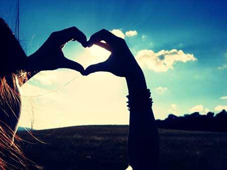 از عشق و علاقه بیشتر بدانیم