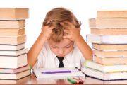 چگونه فرزندانمان رادرانجام تکالیف درسی یاری دهیم ؟
