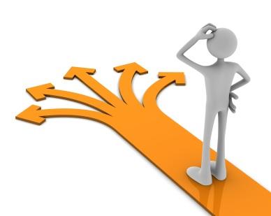 برای تصمیم گیری خوب چه بکنیم؟