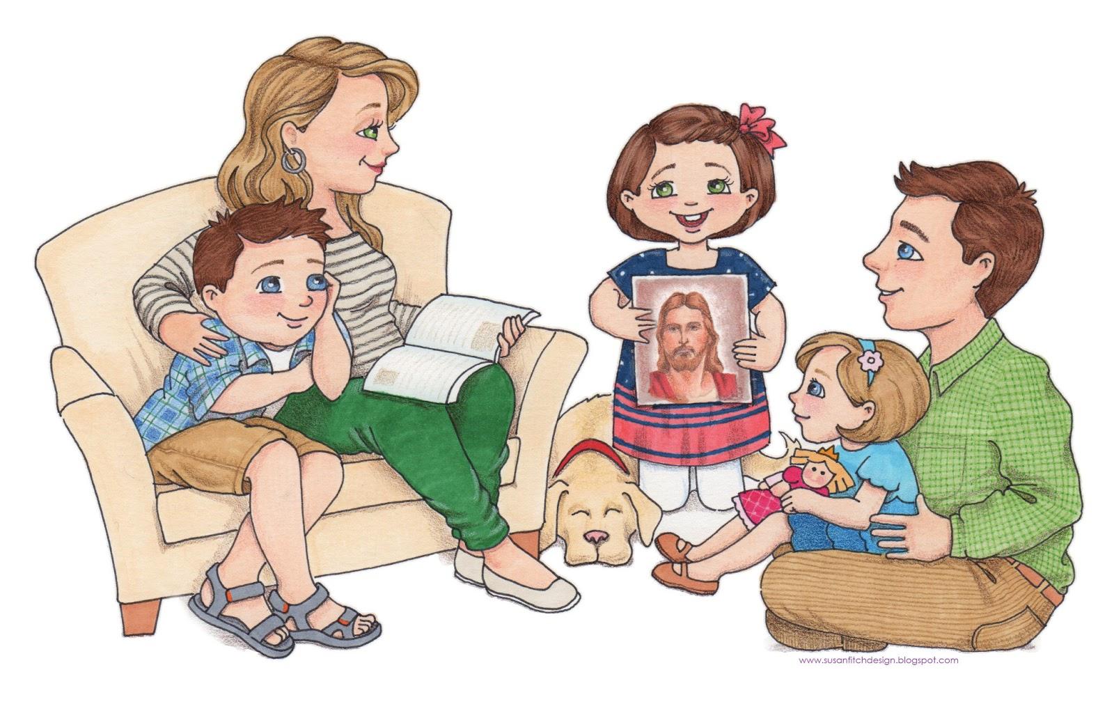 چگونه به حرفهای فرزند خود گوش کنیم ؟