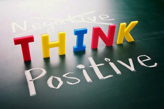 اثرات مثبت اندیشی در بهداشت روان