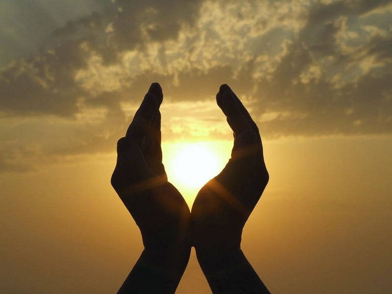 معنویت ، عامل آرامش جسم و جان